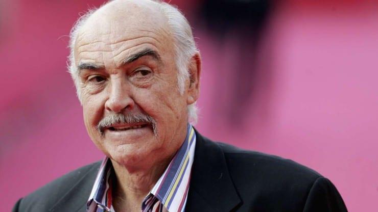 Happy Birthday Sean Connery