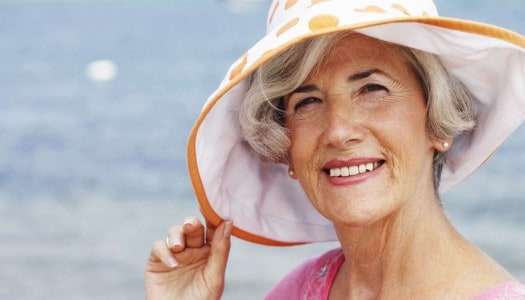 Advice for Aging Skin: What Can You Do About Sun-Damaged Skin?