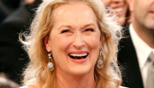Meryl Streep Knows that Money Can't Buy Happiness