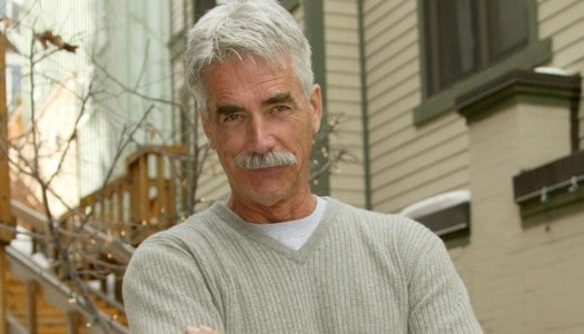 "Sam Elliott is Back on ""The Ranch"" a New Netflix Series"