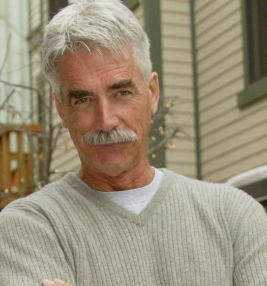 "Sixty and Me - Sam Elliott is Back on ""The Ranch"" a New Netflix Series"