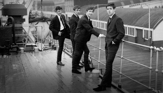 What Did The Beatles Mean to You? Looking Back at a Band that Shaped a Generation