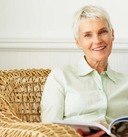 Sixty and Me - 3 Reasons Independence in Retirement is About More Than Just Money