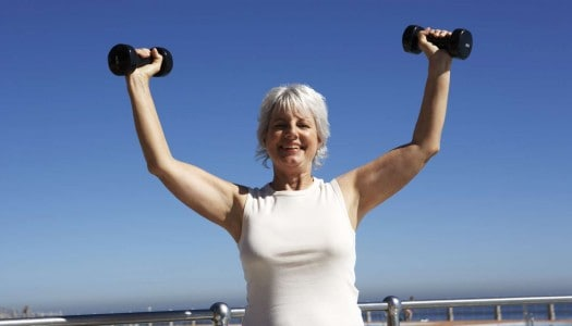 Losing Weight After Menopause Isn't Fair… But You Can Still Do it!