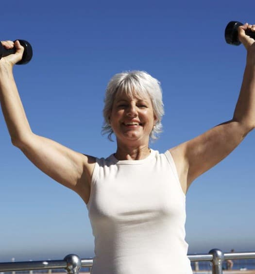Sixty and Me - Losing Weight After Menopause Isn't Fair – But, it's Still Possible