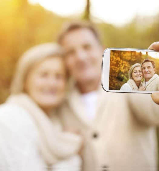 Sixty and Me - 5 Things Women Should Leave Behind When it Comes to Senior Dating