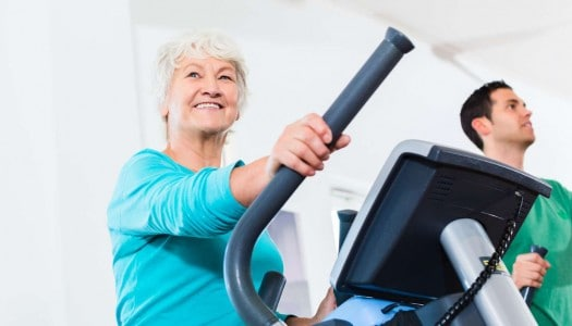 Can You Lose Weight After 60 by Watching Movies?
