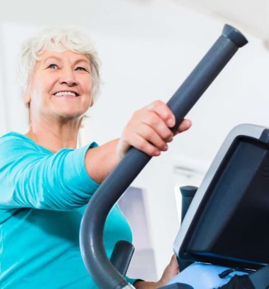 Sixty and Me - Can You Lose Weight After 60 by Watching Movies