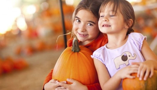These Stunning Pumpkin Carving Ideas Will Amaze Your Grandkids