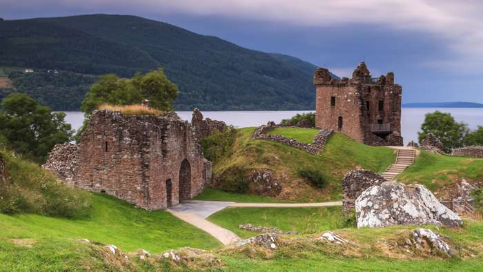 Once in a Lifetime Trips - Scotland