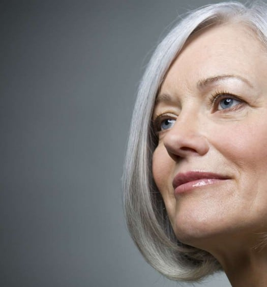 Sixty and Me - Are You Going Grey Gracefully_We Need Your Advice