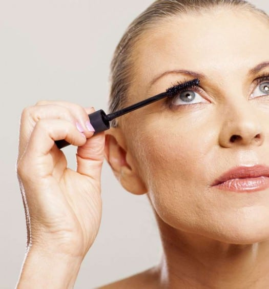 Sixty and Me - Choosing the Best Eyebrow Makeup After 60 - Makeup Tips for Older Women