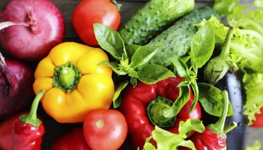 Exploring the Health Benefits of Organic Food for Women over 60 (Video)