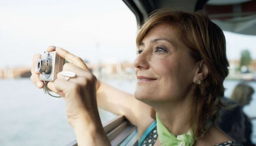 Finding the Best Balance Between Fast and Slow-Paced Travel as an Older Adult