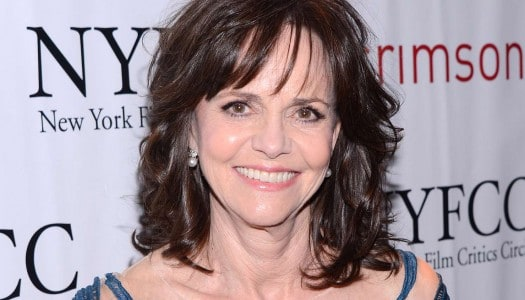 Happy 69th Birthday Sally Field – We Love Your Versatility and Your Values