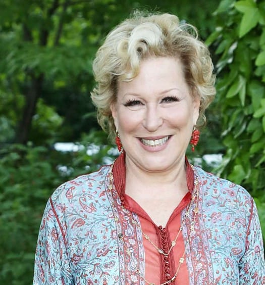 Sixty and Me - Happy 70th Birthday Bette Midler
