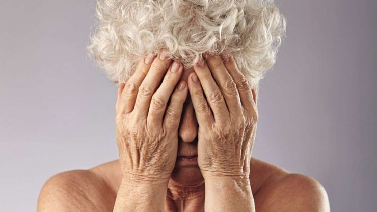 Sixty and Me - How Can Feeling Chronically Lonely Negatively Impact Healthy Aging