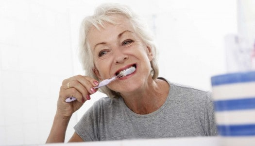 How to Sleep Better by Changing the Way You Brush Your Teeth