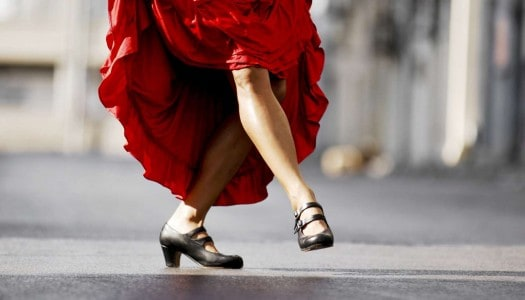 This Thanksgiving, it's Time to Put on Your RedShoes and Dance