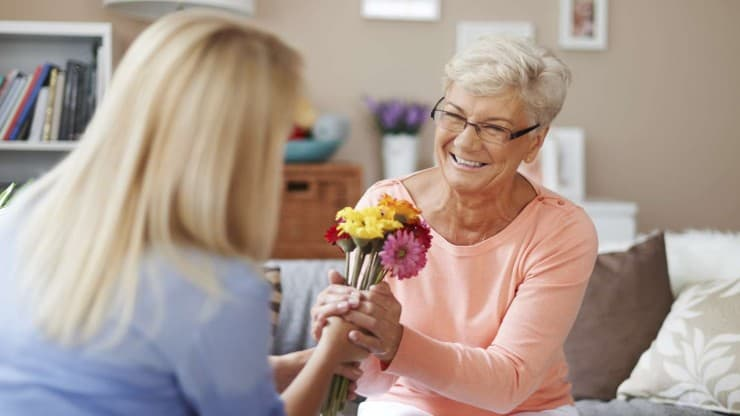Sixty and Me - 3 Ways that Simple Human Kindness Can Transform Your Life After 60
