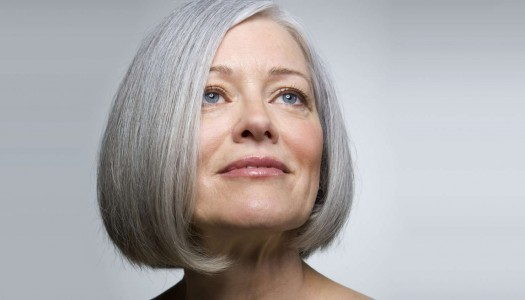 31 Bold Hairstyles for Women Over 60 from Real-world Icons of Style