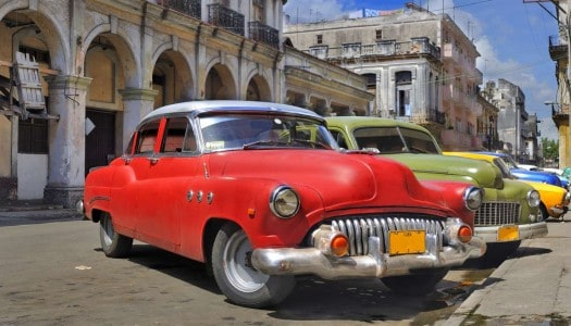 Road Scholar Offers Its First Voyage from Miami to Cuba in Over 50 Years