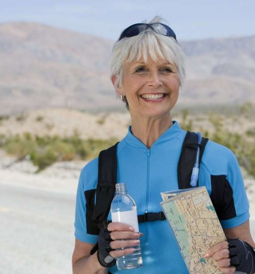 Sixty and Me - Sixty and Me - Do You Have a Passion for Travel Here Are 5 Senior Travel Tips from Nancy Parode