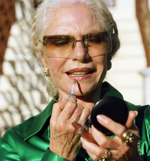 The Number 1 Mistake When it Comes to Makeup for Older Women