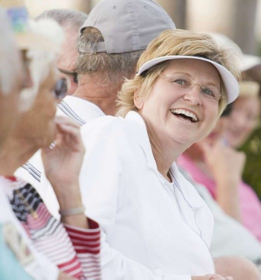 What Are Senior Travel Clubs