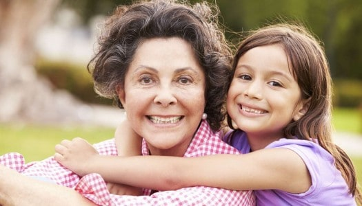 What Legacy Do You Want to Leave for Your Grandchildren?