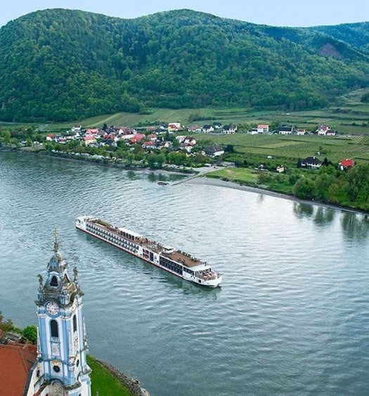 Sixty and Me - 6 Ways River Cruises Are Unlike Anything