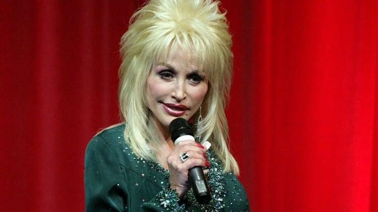 Sixty and Me - Happy 70th Birthday Dolly Parton