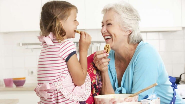 What Advice Would You Offer for Grandparents Raising Grandchildren