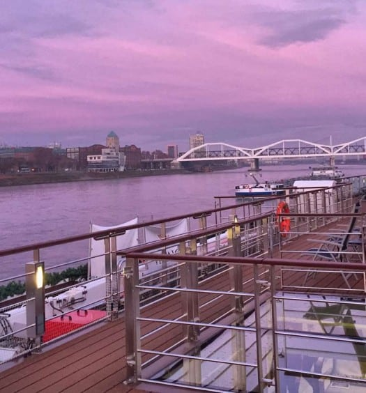 Sixty and Me - Why Winter is the Hottest Season to Take a River Cruise