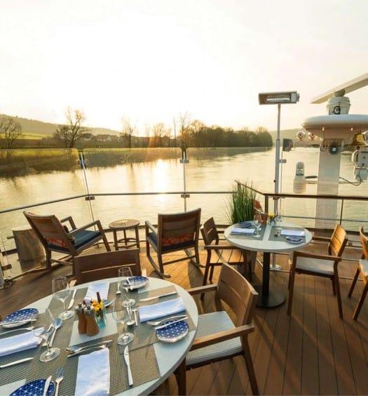 Viking River Cruises Value for Money