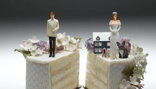 The Lies We Tell Ourselves About Divorce After 60