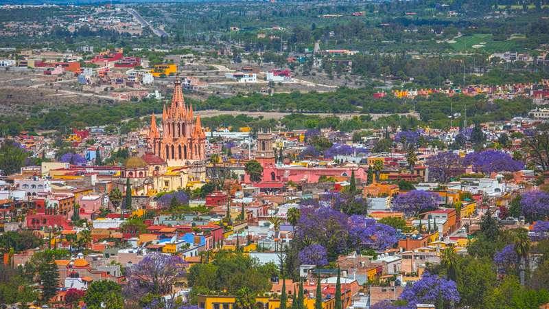 Mexico – San Miguel de Allende
