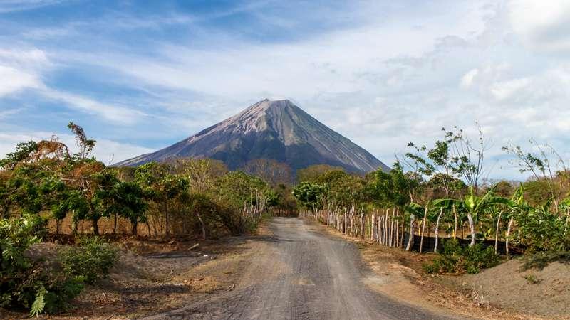 Nicaragua – Ometepe Island