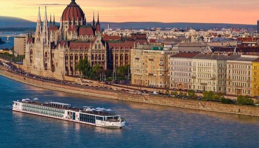 4 Myths About River Cruises that Stop People from Setting Sail