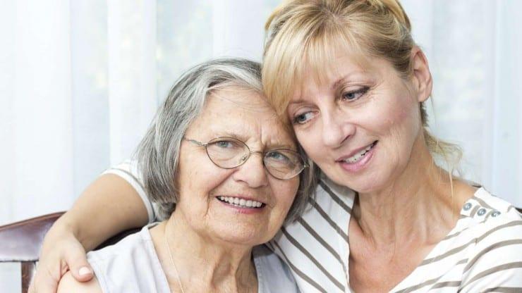 Myths About Alzheimer's