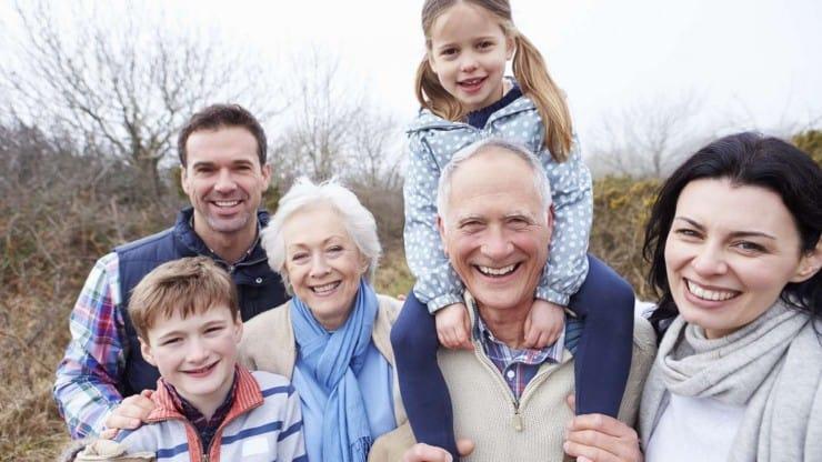Celebrate Getting Older