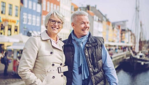 Boomer Travel: Getting Along with Your Travel Partner