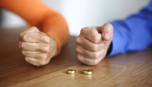 Choosing Your Divorce Battles After 50