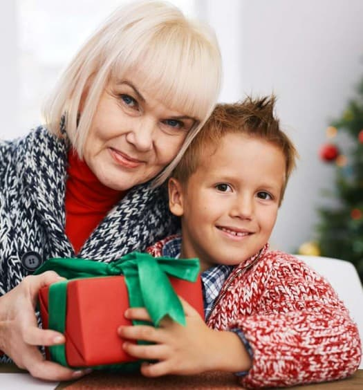 Gifts for Grandchildren
