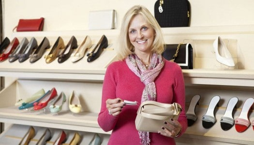 Who Sells the Best Shoes for Older Women?