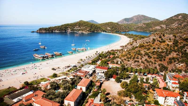 Turkey – Fethiye