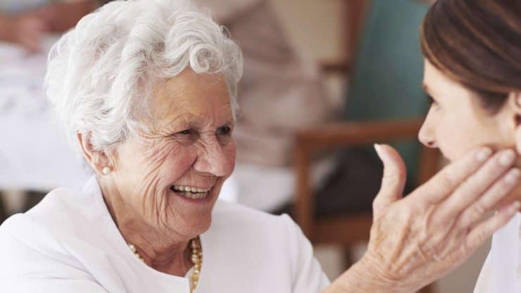 Palliative Care Quality of Life