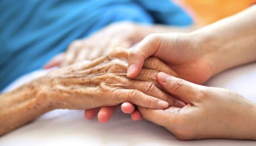 What is the Difference Between Hospice and Palliative Care? (Video)