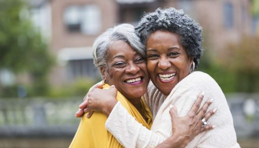 Embrace the 5 Love Languages and Stop Taking Things for Granted in Your 60s