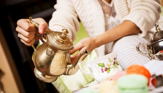 Exploring the Fabulous Tradition of Afternoon Tea